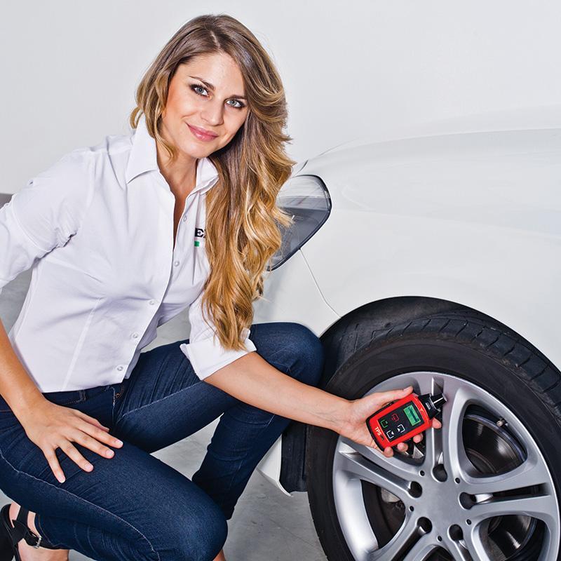 TPS � Tyre Pressure Service, sp�cialiste des pneumatiques � TEXA ...