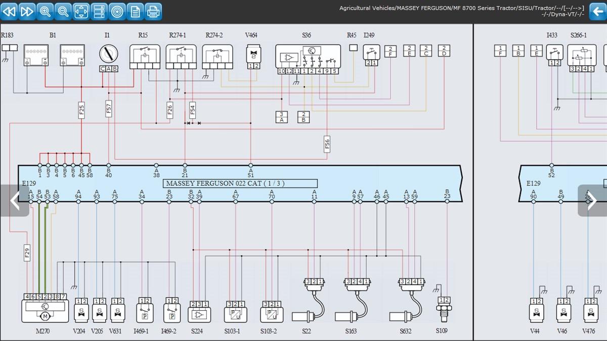 texa france sarl mise a jour idc4e ohw 14 john deere 318 pto wiring diagram  john deere 425 pto wiring diagram