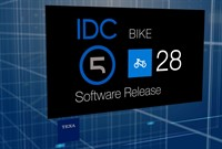 SOFTWARE IDC5 - BIKE 28